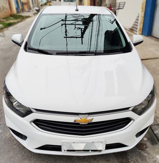 Chevrolet Onix 1.4 Lt Spe/4 2018 - Semi-novo - Único Dono