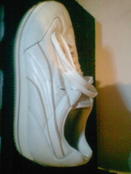 Zapato Deportivo, Puma #39