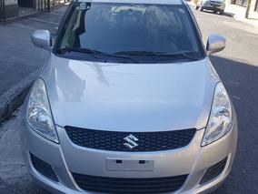 Suzuki Swift 2012, Recién Importado