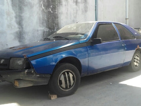 Renault Coupe Fuego