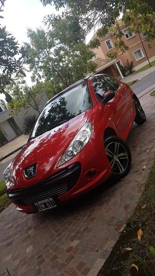 Peugeot 207 Compact Xt