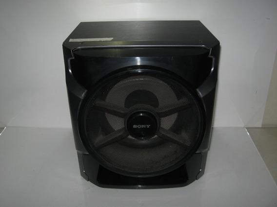 Caixa Acústica Sony Ss-wgp8 Mhc-gpx8 Ler Anúncio