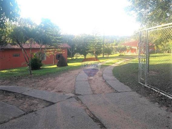 Chácara Com 1 Dormitório À Venda, 44286 M² Por R$ 2.000.000,00 - Jardim Tropical - Botucatu/sp - Ch0018