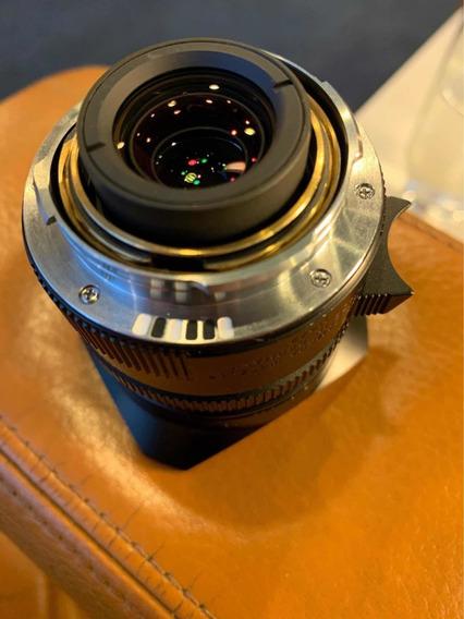 Lente Leica Summicron 28mm Asph F/2