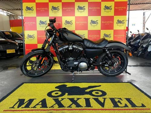 Harley Davidson Xl 883 N