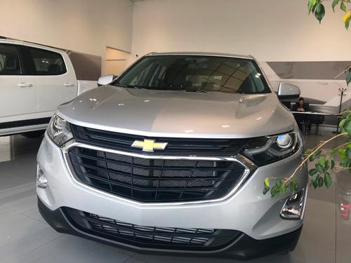 Chevrolet Equinox 1.5t Premier Awd At (90) En Stock Físico!!