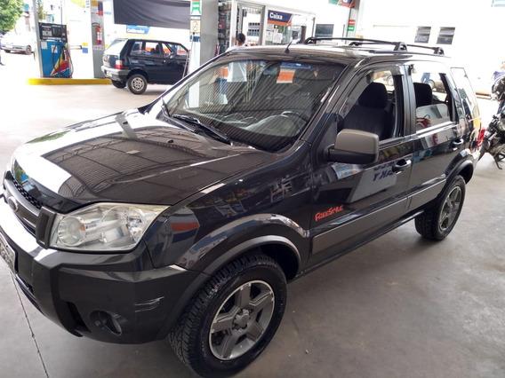 Ford Ecosport 1.6 Xlt Freestyle Flex 5p 105 Hp