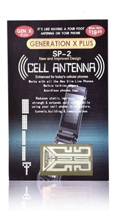 Antena Interna Señal Booster iPhone/android Celular