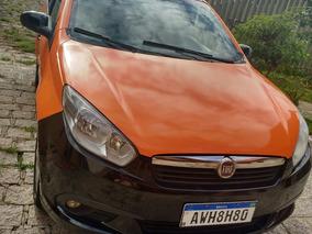 Fiat Grand Siena Tetrafull