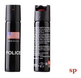 Spray Defesa Pessoal Extra Forte 110ml