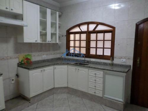 Imagem 1 de 30 de Sobrado Com 3 Dormitórios À Venda, 225 M² Por R$ 547.000 - Parque Santana - Santana De Parnaíba/sp - So1851