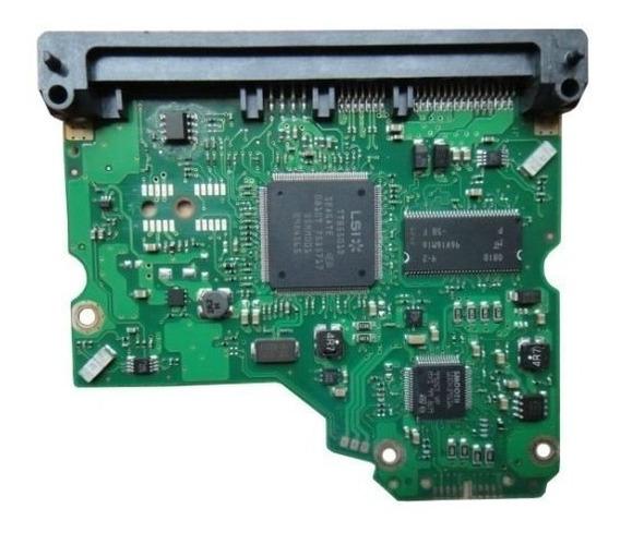 Placa Lógica Para Hd Samsung Apple Seagate Toshiba Western