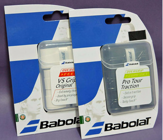 Over Grip Babolat X3