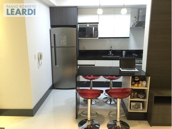 Apartamento Tatuapé - São Paulo - Ref: 538876