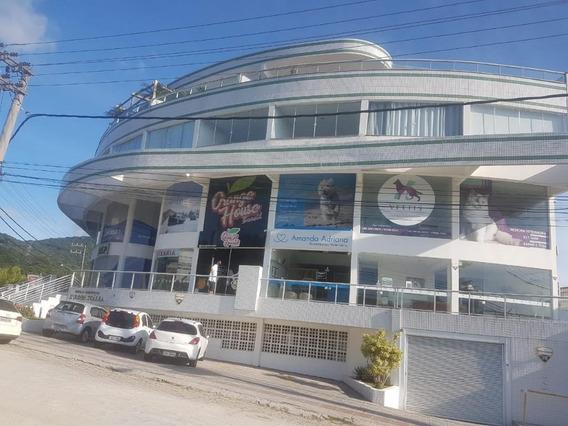 Imóvel Comercial Em Córrego Grande, Florianópolis/sc De 38m² Para Locação R$ 1.300,00/mes - Ac282612