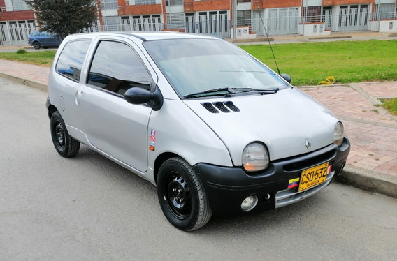 Renault Twingo Authentic 2000
