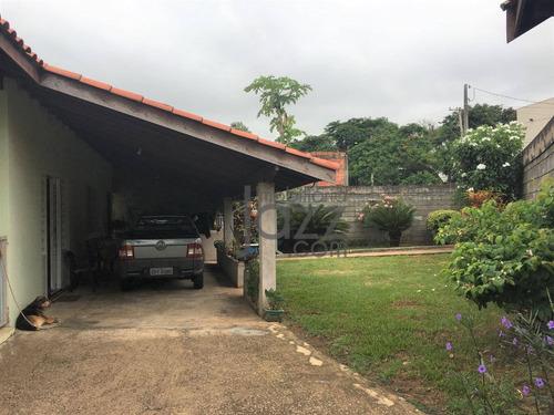 Chácara Com 4 Dormitórios À Venda, 1895 M² Por R$ 900.000,00 - Vale Verde - Valinhos/sp - Ch0087