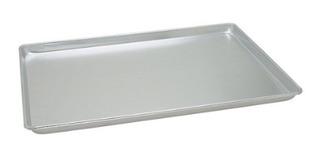 Charola De Aluminio Para Pan Tamaño Estandar 45x65cm