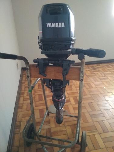 Yamaha 25hp Japones