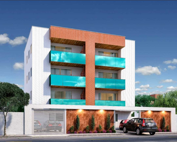 Apartamento Vila Militar - 401