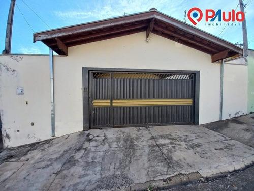 Casa - Vila Cristina - Ref: 14809 - V-14809