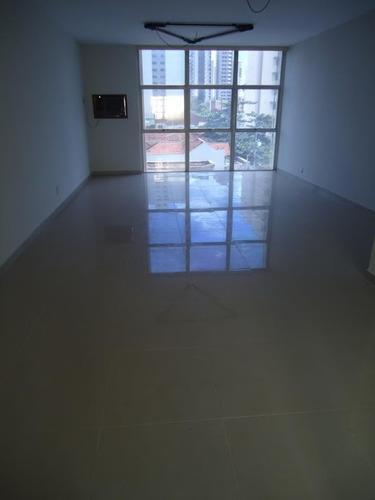 Sala Para Alugar, 96 M² Por R$ 600,00/mês - Centro - Ribeirão Preto/sp - Sa0214