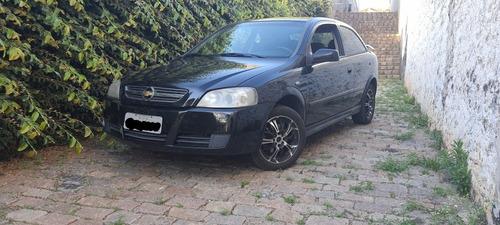 Imagem 1 de 10 de Chevrolet Astra 2005 2.0 Advantage Flex Power 3p