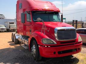 Tracto Camión Freightliner Columbia 2007 Ddc5
