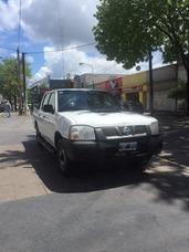Camioneta Nissan Frontier Np 300 !!