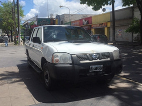 Camioneta Nissan Frontier Np 300 !!