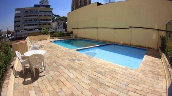 Apartamento Com 3 Dormitórios À Venda, 82 M² Por R$ 450.500,00 - Santana - São Paulo/sp - Ap0413