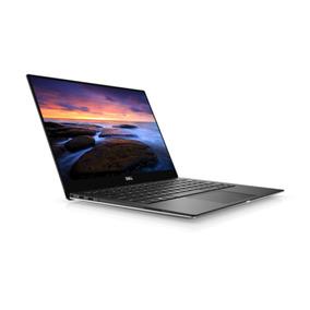 Notebook Dell Xps 13 9370 Prata 16gb I7-8550u 1tb Uhd