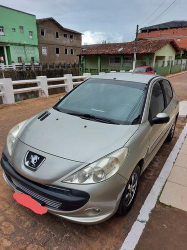 Imagem 1 de 15 de Peugeot 207 2011 1.4 Xr Sport Flex 5p
