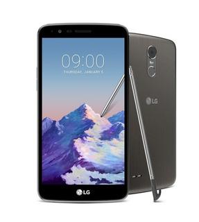 Teléfono Económico Android Lg Stylus 3