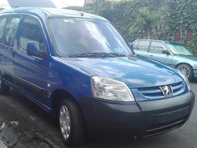 Peugeot Partner 2005 Diesel