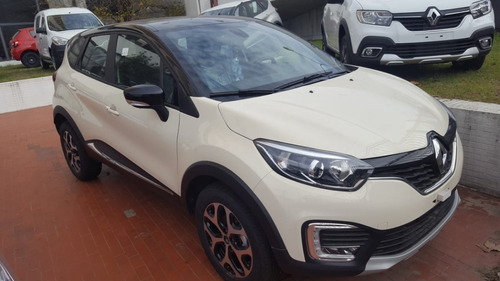 Renault Captur 1.6 Intens Cvt Bose - Kd