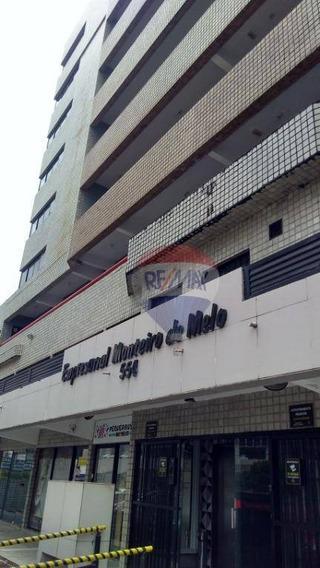 Sala Comercial-boa Viagem-ótimo Local - Sa0099