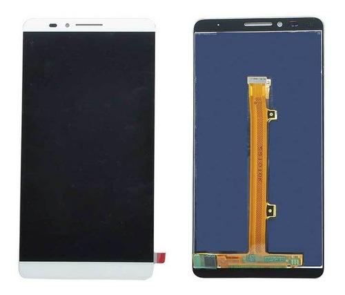 Pantalla Completa Huawei Mate 7 Servicio Tecnico Garantia