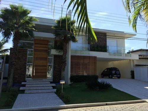 Casa Residencial À Venda, Acapulco, Guarujá. - Ca0095 - 34709686