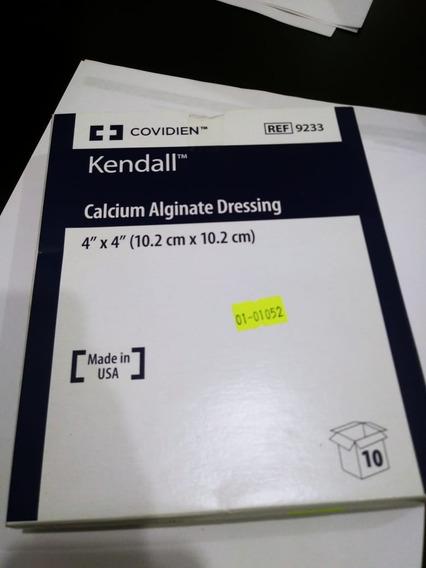 Caja C 10 Alginato De Calcio Kendall Covidien