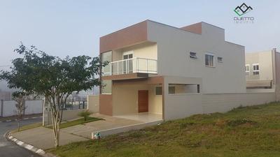 Casa A Venda No Bairro Jardim Rodeio Em Mogi Das Cruzes - - 103-1