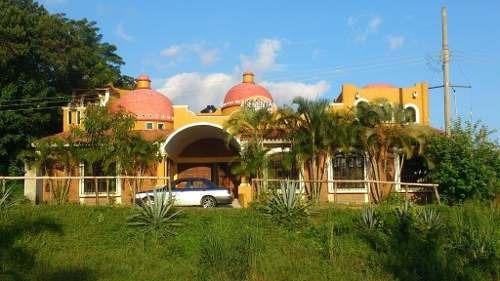 Casa En Venta En Santa María Huatulco