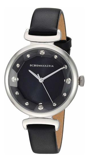 Reloj Bcbgmaxazria Negro