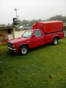Chevrolet Pick-up S10 1985