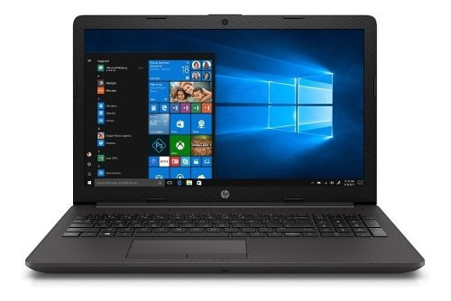 Notebook Hp 250 G7 Core I3 7020u 8gb 1tb 15.6 Win10 Home