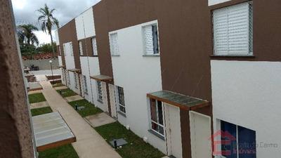 Ambos - Casa Em Condomínio Villa Caucaia / Cotia/sp - 6415