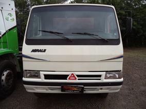 Agrale 7000 7000r-d 4x2 1994 Branca Diesel