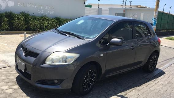 Toyota Auris 1.6 Mecanico