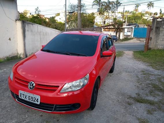 Volkswagem Gol G5 1.0 Trend 2012