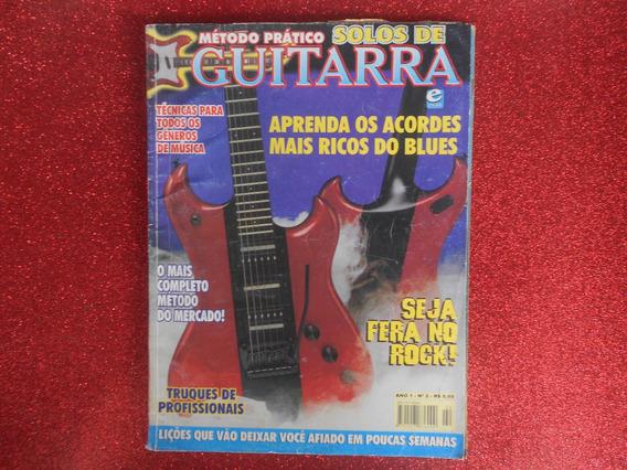Revista Guitarra- Métado Prático